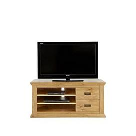 image-Clifton Corner Tv Unit - Fits Up To 55 Inch Tv