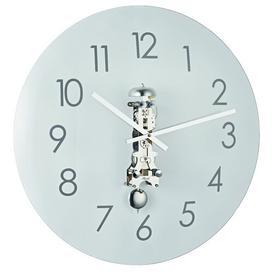 image-FranzHermleSohn Analogue Wall Clock Hermle Uhrenmanufaktur