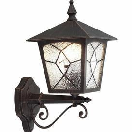 image-McCandlish Aluminium Outdoor Wall Lantern Sol 72 Outdoor