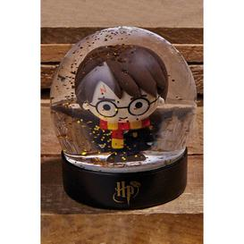 image-Harry Potter Chibi Snow Globe