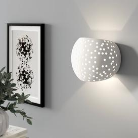 image-Gipsy 1-Light Up and Downlight Lucide