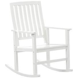 image-Maxie Rocking Chair August Grove