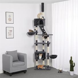 image-255cm Samira Cat Tree