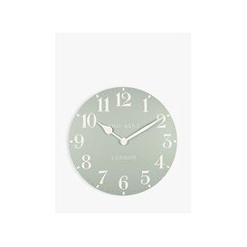 image-Thomas Kent Arabic Numerals Wall Clock