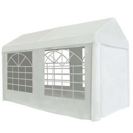 image-Claudius 2 x 3m Steel Party Tent