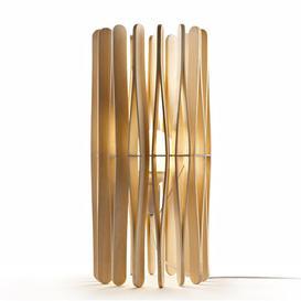 image-Stick 65cm Table Lamp Fabbian Bulb Type: LED