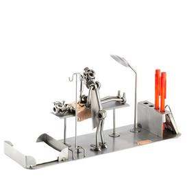 image-Roane Op Desk Screw Man Desk Organiser Borough Wharf