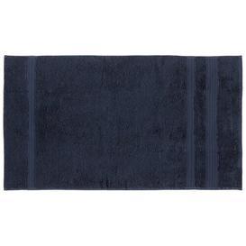 image-Beachley Bath Towel Single Piece Ebern Designs Colour: Dark Blue