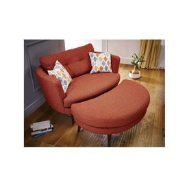 image-Studio Oval Cuddler