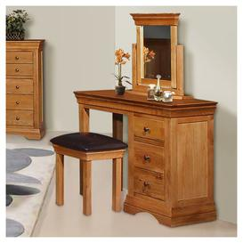 image-Square Dressing Table Mirror August Grove