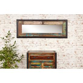 image-New Urban Chic Furniture Wall Mirror Medium
