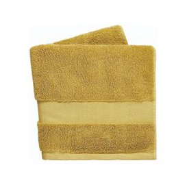 image-DKNY Lincoln Hand Towel, Ochre