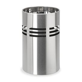 image-Slice 10 L Bathroom Bin Blomus