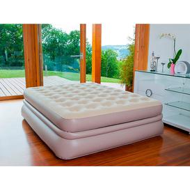 image-Aerobed Luxury Inflatable Guest Bed