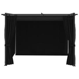 image-Pietra 3m x 3m Steel Party Tent