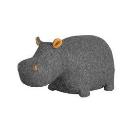 image-Hippo Doorstop