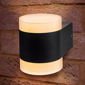 image-Otwell LED Outdoor Sconce