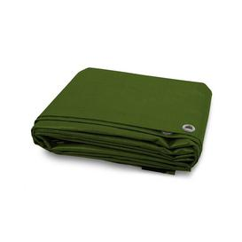 image-Extra Tear Resistant 140g/m┬▓ Tarpaulin Cover WFX Utility Colour: Green