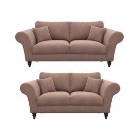 image-Amalgre 2 Piece Sofa Set