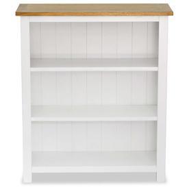 image-Izabella Bookcase Brambly Cottage Size: H140 x W60 x D22.5cm