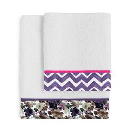 image-Daughtrey 2 Piece Towel Bale Ebern Designs
