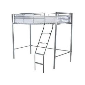 image-Domino High Sleeper Bed Frame  - High Sleeper Only