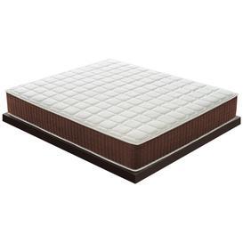 image-Tallega Memory Foam Mattress - 28 Cm High - 5 Cm Memory Foam - 13 Comfort Zones