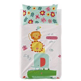 image-Willingham Crib Bedding Set Isabelle & Max Size: 120cm W x 180cm L
