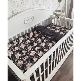 image-Mabel 2 Piece Toddler Bedding Set Isabelle & Max Size: 100 cm W x 135 cm L