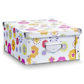 image-Kids Cardboard Storage Box Zeller