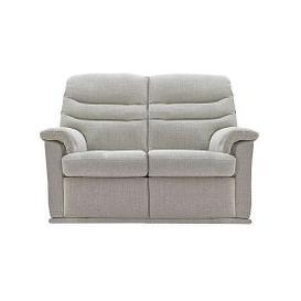 image-Malvern 2 Seater Fabric Sofa