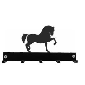 image-Horse Key Hook Marlow Home Co.