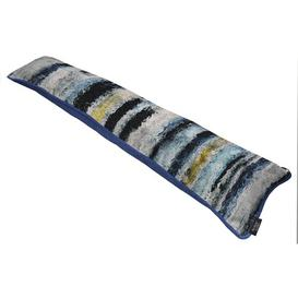 image-Mccraw Draught Excluder Williston Forge Finish: Navy Blue