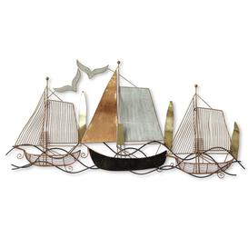 image-Boats Wall Décor