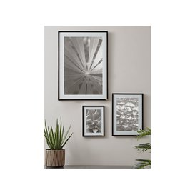 image-Black Oak Picture Frame - Small