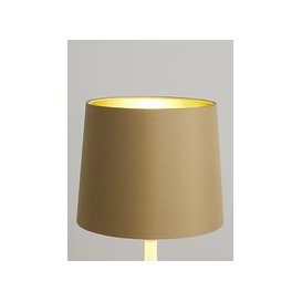 image-John Lewis & Partners Cassie Tapered Lampshade