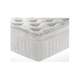 image-Giltedge Beds Pillowtop Pocket 1000 6FT Superking Mattress