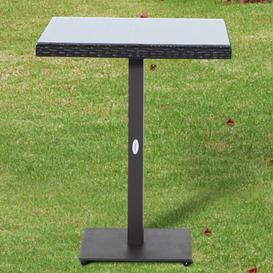 image-Serio Steel Bar Table Sol 72 Outdoor