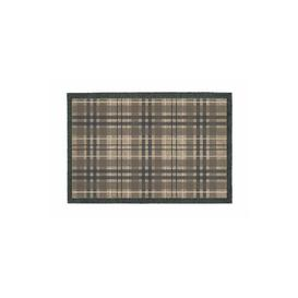 image-My Mat Indoor Pattern Tartan