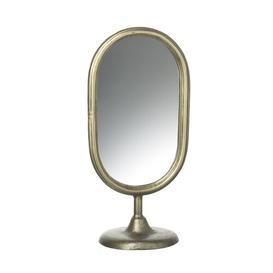 image-Delapena Dresser Mirror Williston Forge Size: 32cm H x 15.5cm W