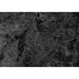 image-Sheppard Storage Ottoman Willa Arlo Interiors Upholstery Colour: Black