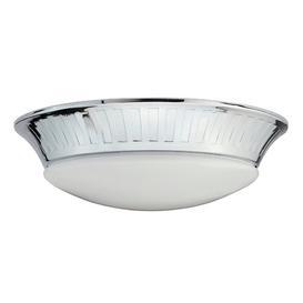 image-Whitlock Bathroom 3-Light Flush Mount Metro Lane