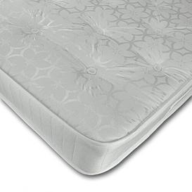 image-Revivo Sprung Opulence Open Coil Mattress Airsprung Beds Size: Kingsize (5')