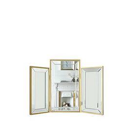 image-Jasmine Dressing Table Mirror