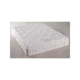 image-Hypnos Superb Pillow Top Pocket Spring Mattress, Firm, Super King Size