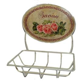 image-Shaylee Soap Dish Lily Manor