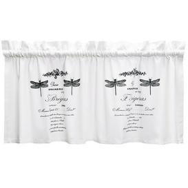 image-70cm Curtain Pelmet Brambly Cottage Size: 46 cm W x 70 cm L
