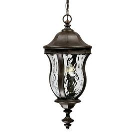 image-Coale 3 Light Outdoor Hanging Lantern Astoria Grand