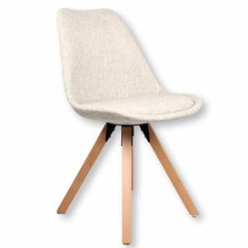 image-Upholstered Dining Chair Just Kids