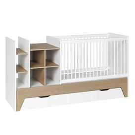 image-Baron Cot Bed Isabelle & Max